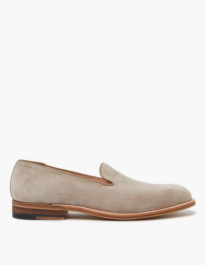 Alden Harvie Slip-On