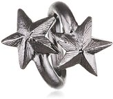 story. Women's Charm - 925 Silver - 6008508 Leather