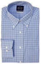 Eagle Blue Regular Fit Dress Shirt