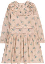 Caramel Ludlow Liberty Dress