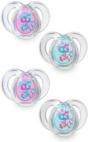 Tommee Tippee Pink & Blue Every Day Pacifier Bundle