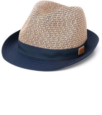 Boss Kidswear Two-Tone Logo Hat