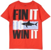 Crazy 8 Fin It To Win It Tee