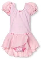 Danz N Motion by Danshuz Danz N Motion® by Danshuz® Girls' Activewear Dress - Pink 4-6