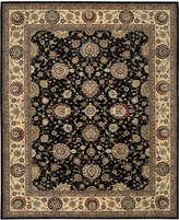 "Nourison Wool & Silk 2000 2204 9'9"" x 13'9"" Area Rug"