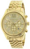 Michael Kors Lexington Collection MK8281 Men's Analog Watch with Chronograph