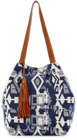 Lucky Brand Cove Tote Bag