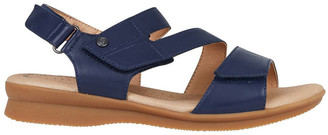 Hush Puppies Nyssa Midnight Sandal