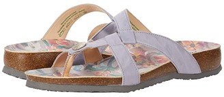 Think! Julia - 86333 (Lavender) Women's Sandals