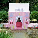Nubie Modern Kids Boutique Princess Castle Playhouse