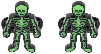 Paul Smith Skeleton Cufflinks