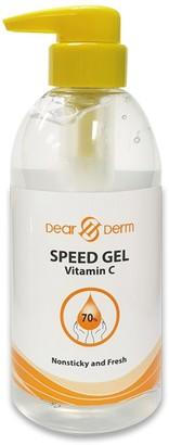 Dear Derm Speed Gel Vitamin C Hand Sanitizer