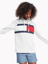 Tommy Hilfiger Essential Flag Hoodie T-Shirt