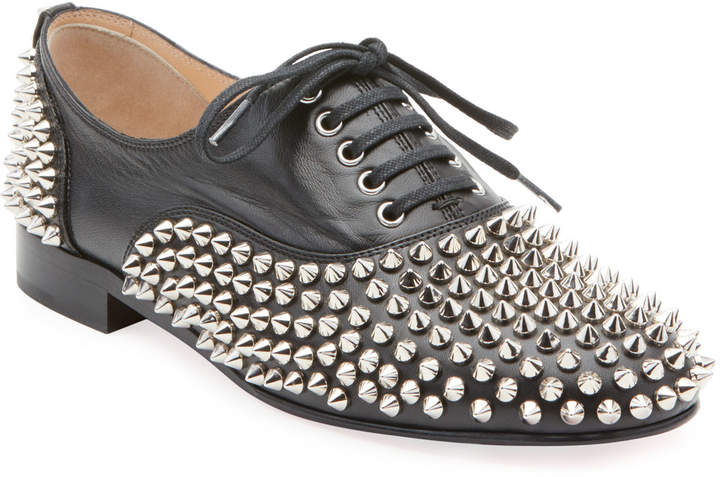 66f8c30e3347 Christian Louboutin Oxford Men s Shoes