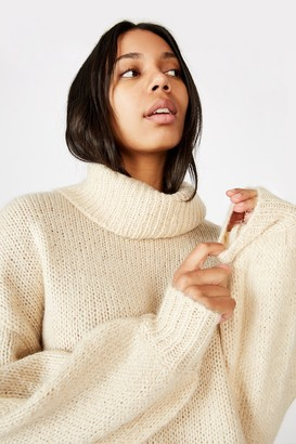 Cotton On Roll Neck Pullover