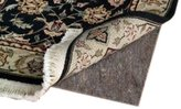 2' X 3' Ultra Plush Non-Slip Rug Pad for Hard Surfaces and Carpet