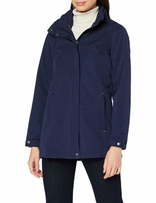 Bermudes Women's Veste Baden Waterproof Jacket