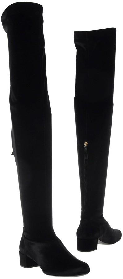Alberta Ferretti Boots - Item 11068768MM