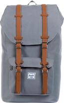 Herschel Little America 25l Backpack Grey