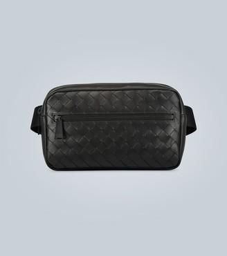 Bottega Veneta Intrecciato leather belt bag