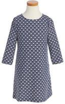 Vineyard Vines Whale Tail Dress (Little Girls)