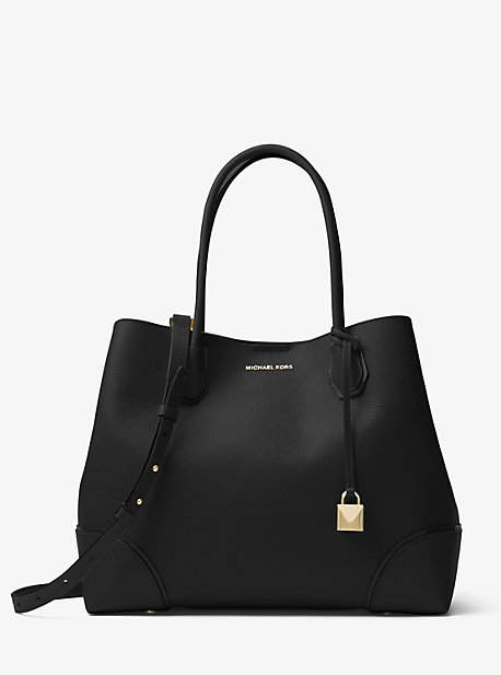Michael Kors Mercer Gallery Large Leather Tote