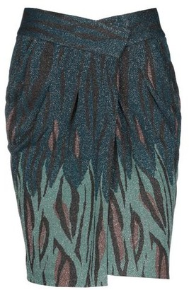 Circus Hotel Knee length skirt