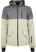Brunotti Mantova Ski Jacket Grisit