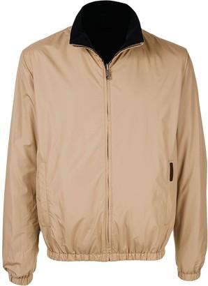 Dolce & Gabbana Reversible Lightweight Jacket