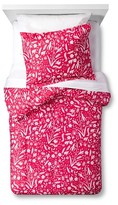 Floral Festival Comforter Set - Pillowfort