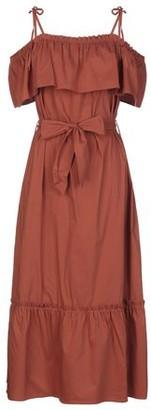Ferrante Long dress