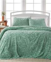 Victoria Classics CLOSEOUT! Allison Sage Tufted 3-Pc. King Bedspread Set