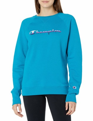 Champion Women's Powerblend Sweatshirt