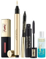 Yves Saint Laurent 'Essential' Collection ($127 Value)