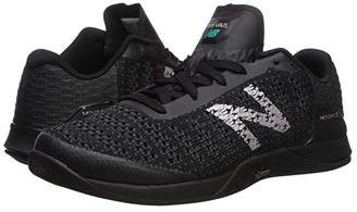 New Balance Minimus Prevail (Black/Magnet) Women's Cross Training Shoes
