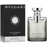 Bvlgari Pour Homme Soir By For Men, Eau De Toilette Spray, 1.7-Ounce Bottle
