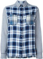 Diesel 'Eve' shirt - women - Cotton/Viscose - S