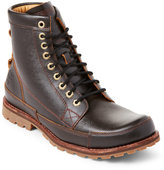 """Timberland Brown Earthkeepers Original 6"""" Boots"""