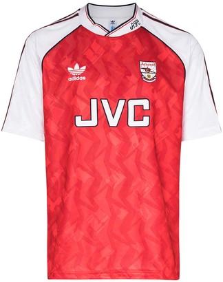 adidas X Arsenal 90-92 home T-shirt