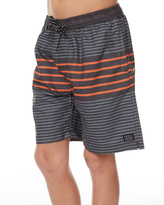 Swell Kids Boys Highline Beach Short Black