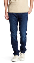 J Brand Cole Relaxed Straight Leg Jean