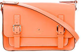 Kate Spade Scout Leather Satchel