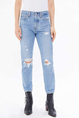 Levi's Levis UO Exclusive Wedgie High-Waisted Jean Authentically Yours