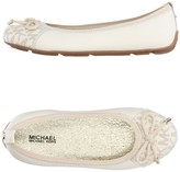 MICHAEL Michael Kors Ballet flats - Item 11212476