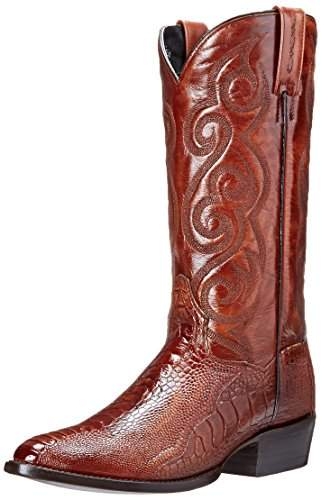 Dan Post Men's Bellevue Western Boot