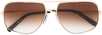 Dita Eyewear Midnight Special sunglasses