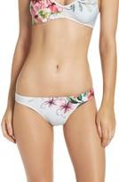 Robin Piccone Women's Camellia Bikini Bottoms