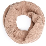 MANGO Outlet Cable-Knit Snood