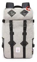 Topo Designs Klettersack Wool Large Backpack