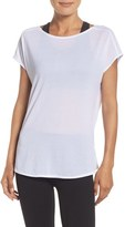 Zella Women's Arabesque Convertible Tee